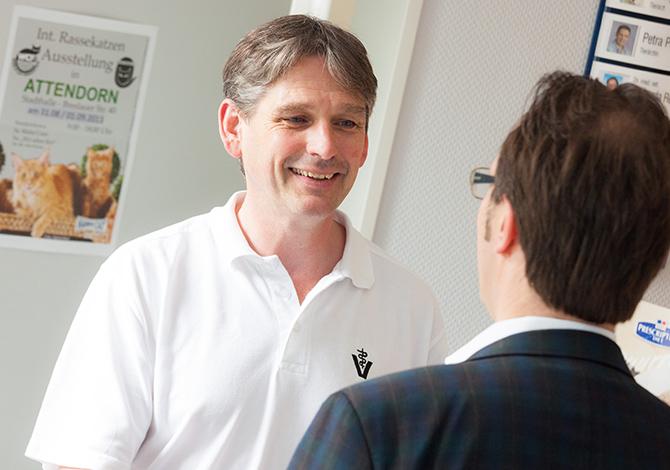 Tierarzt Dr. Ostermann in Dortmund-Hörde